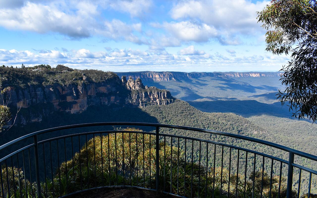 lesterlost-travel-australia-nsw-blue-mountains-eaglehawk-lookout