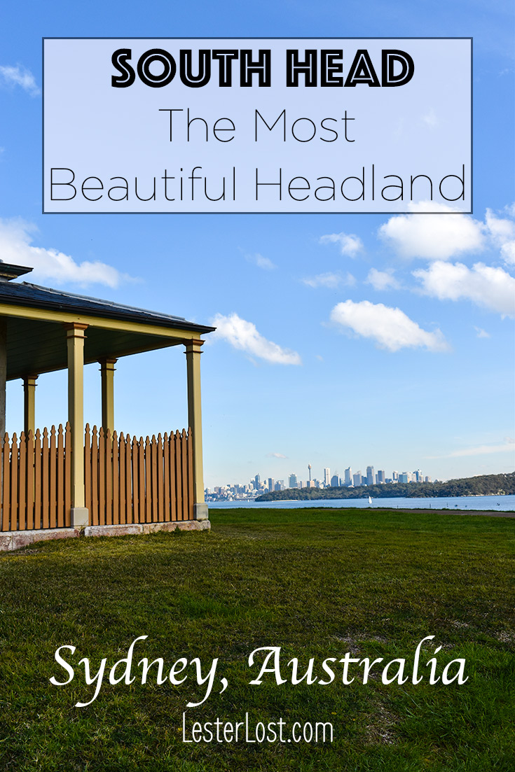 Travel Australia | Travel Sydney | South Head | Watsons Bay | Sydney Headlands | Walking Sydney | Walking Sydney | New South Wales | Coastal Walks | Walking Holidays