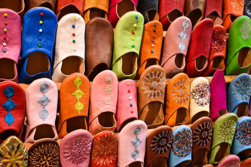Morocco Shopping Guide: the Best Things to Buy