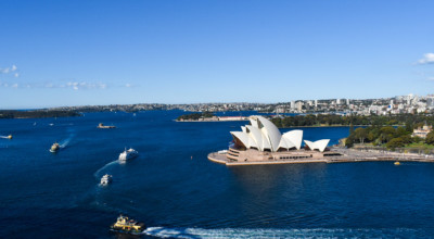 Sydney is a great city for the outdoors and there are plenty of things to do