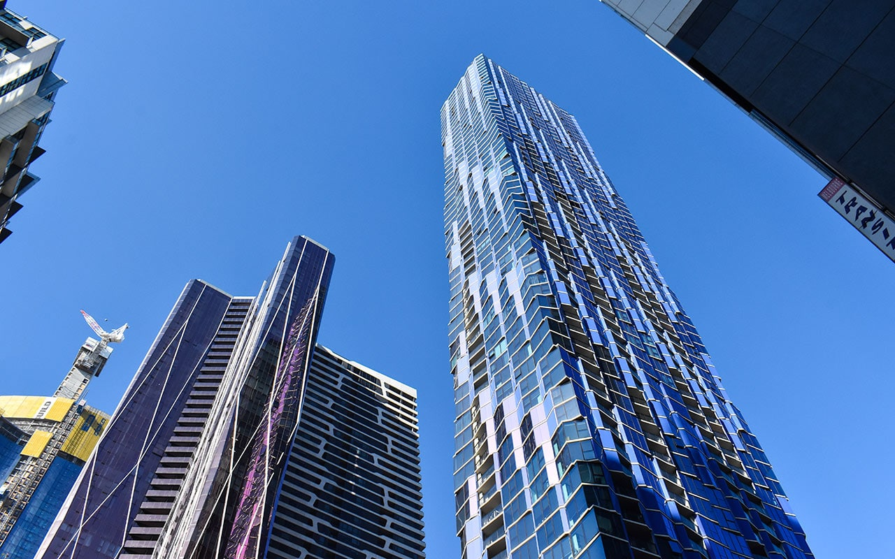With 2 days in Melbourne, you will see some spectacular architecture