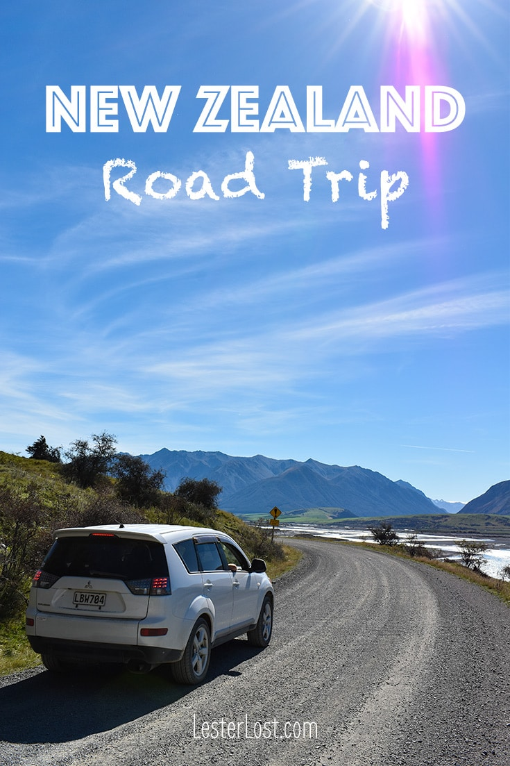 Driving in New Zealand is very popular. My tips for a New Zealand road trip will help you decide whether to hire a car or a campervan. Either way, driving is the best way to see this amazing country!
