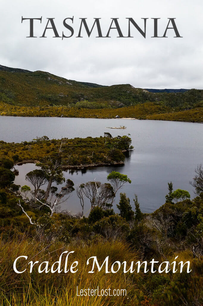 Cradle Mountain in Tasmania is a fantastic destination