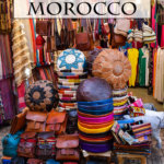 Are you going shopping in Morocco? Here is a guide on how to haggle in Morocco