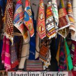 Haggling is essential in Morocco, here are my best tips