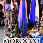 This is the ultimate shopping guide for Morocco