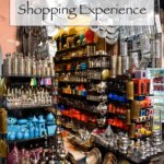 One of the best things to do in Morocco is to go shopping