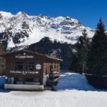 Les Contamines Montjoie is the best ski resort in France