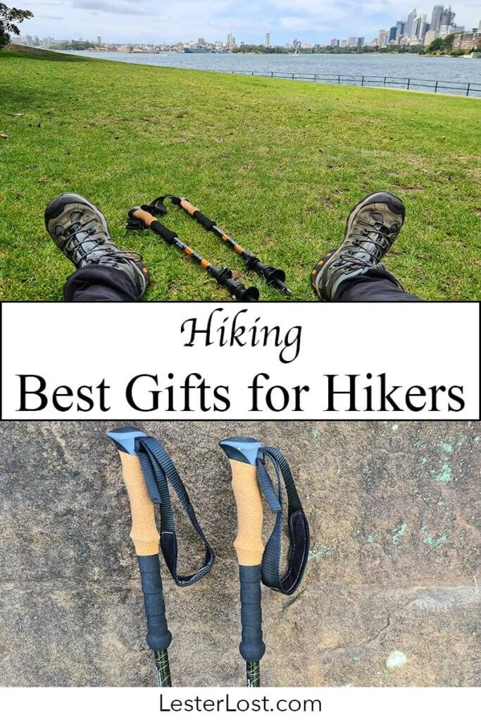 This buying guide for hikers will help you in your Christmas shopping